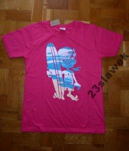 Koszulka HOLLISTER T-shirt Roz. M