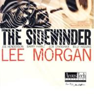 {{{ 2LP MORGAN, LEE - THE SIDEWINDER 200g 45rpm