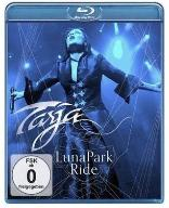 TARJA Luna Park Ride NIGHTWISH Folia BLU-RAY Tanio