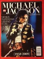 MICHAEL JACKSON - XXL SPECIAL COLLECTOR'S ISSUE