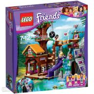 LEGO FRIENDS 41122 DOMEK NA DRZEWIE NOWE