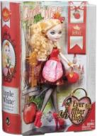 Ever After High Royalsi Apple White CBR50 Mattel