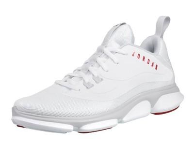buty męskie nike air jordan impact białe