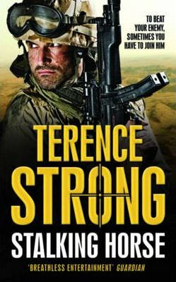 c2f8114d45f5ba Terence Strong Stalking Horse - 6992126238 - oficjalne archiwum allegro