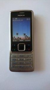 Nokia 6300 - sprzedam