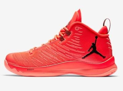 Buty do koszykówki Air Jordan SUPER.FLY 5 roz.43