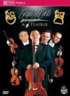 Kabaret Grupa MoCarta w Teatrze NAV 011 DVD