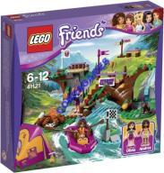 LEGO FRIENDS 41121 SPLYW PONTONEM NOWE 24H W-WA
