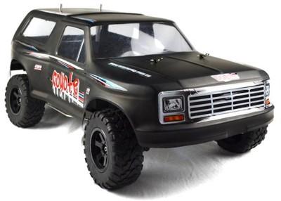 Samochod Rc Spalinowy Coyote N1 Nitro Duzy 6338089141 Oficjalne Archiwum Allegro