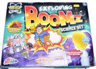 5746-15 WERD SCIENCE... i#u ZESTAW EXPLODING BOOMZ