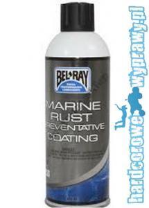 SMAR ANTYKOROZYJNY BEL-RAY MARINE RUST 400 ml