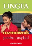 Rozmównik Polsko - Rosyjski Wyd. 3 24h