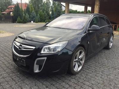 Opel Insignia Opc 2 8 325km Super Cena 6881934301 Oficjalne Archiwum Allegro