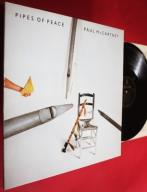 PAUL McCARTNEY (THE BEATLES) - PIPES .LP SAY SAY..