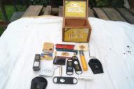 Pudełko z akcesoriami