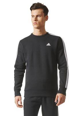 Bluza adidas ESS 3S Crew BQ9645 L