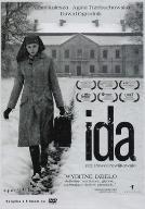 IDA (DVD + książka)