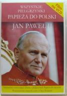 Jan Paweł II - Wszystkie pielgrzymki Papieża do Po