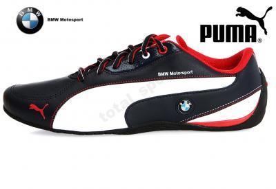 b59a0bca PUMA DRIFT CAT 5 BMW R.43=28 CM I INNE OD TOTAL - 4573835424 ...