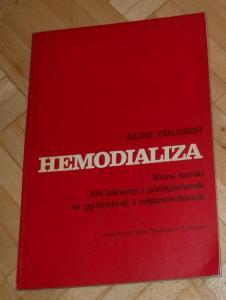 HEMODIALIZA - Aldo Colombi