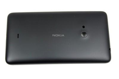 Panel Klapka Obudowa Baterii Nokia Lumia 625 Tyl 5396314914 Oficjalne Archiwum Allegro