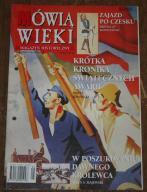 MÓWIĄ WIEKI 5/99 Królewiec, łucznicy, święta w PRL
