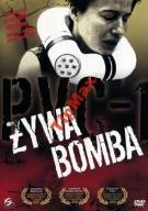 ŻYWA BOMBA DVD Folia
