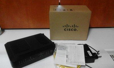 ROUTER CISCO EPC3928S - 6087173644 - oficjalne archiwum allegro