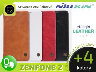 NILLKIN Etui Case Kabura QIN ASUS ZENFONE 2 ZE551