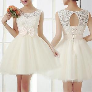 3d6b1740 Nowa suknia ślubna. Krótka tiulowa princeska!!!! - 5008476626 ...