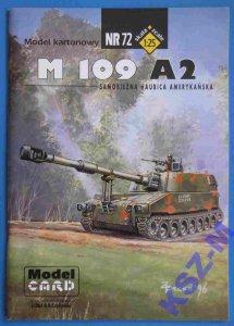 51 Bojowy Wóz Piechoty BWP-2-1:25 Model Card