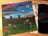 Mr. Mister ‎– Welcome To The Real World VG/VG