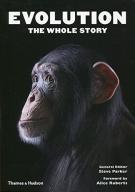 Steve Parker Evolution The Whole Story