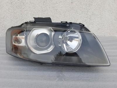 Lampa Prawa Audi A3 8p0 Przed Lift Xenon 6102998383
