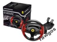 Kierownica Thrustmaster Red Legend PC PS3