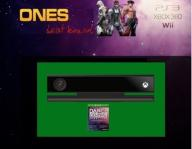 SENSOR KAMERA KINECT NOWY DO XBOX ONE + GRA ONES