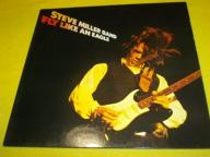 The Steve Miller Band- Fly Like An Eagle