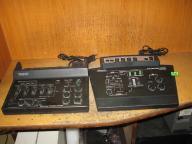 2 x MIKSER AV VIVANCO VCR3044 / VCR3024 - NR S910