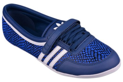 new styles bd69d c965b BUTY BALERINY ADIDAS CONCORD r. 36-42 -POLECAM-! (6516690100)
