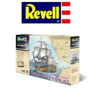 Model do sklejania REVELL Battle Of Trafalgar Admi