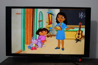 TV LED PANASONIC TX-32AW304 MEPG4 HDMI TANIOO - 6667608708