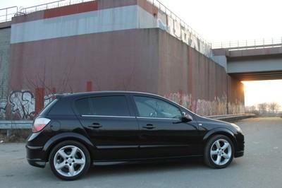 Opel Astra H Opc Line 2 0t 170 Bogaty Bezwypadek 6746639059 Oficjalne Archiwum Allegro