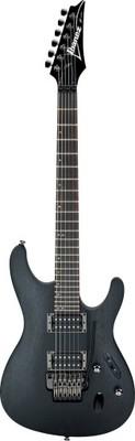 Ibanez S520-WK Weathered Black Gitara NEW