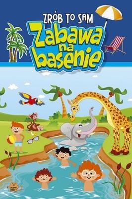 Zrób to sam Zabawa na basenie - R Kushwaha