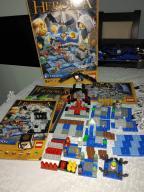 LEGO Heroica Ilrion 3874 Unikat