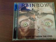 "RAINBOW ""straight between eyes"" remaster"