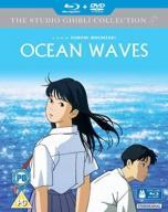 Ocean Waves DOUBLEPLAY [Blu-ray]