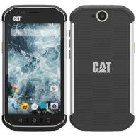 CAT S40 4.7'' 16GB 8MPix 4G LTE NFC DualSIM IP68