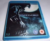 UNDERWORLD (Extended Edition) - Blu Ray
