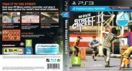 * PS3 MOVE STREET CRICKET II * NOWA GRA MOVE TANIO